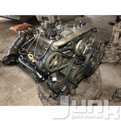 Двигатель для A4 B5 Б/У oe  разборка бу