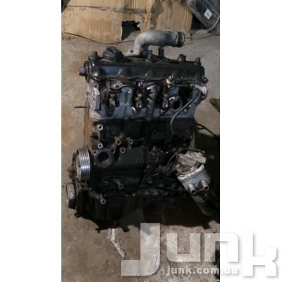 Двигатель 1.9 tdi (мотор) для Audi A6 C5 oe 028103021BL разборка бу