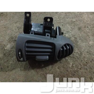Дефлектор воздушный для W203 C-Klasse 2000-2007 Б/У oe A2038300154 разборка бу