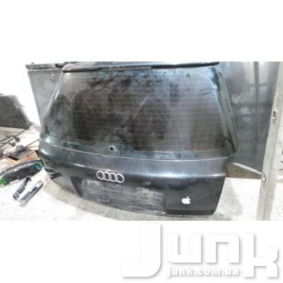 Крышка багажника (ляда) для A6 C5 Б/У oe  разборка бу
