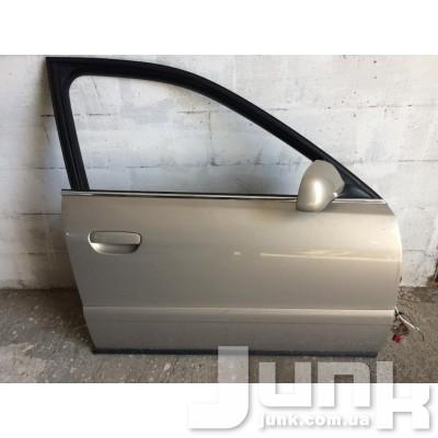 Дверь передняя правая для Audi A4 (B5) 1994-2000 oe 8D0831052C разборка бу
