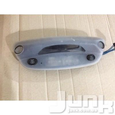 плафон салонный задний для Mercedes W203 oe A2108204301 разборка бу