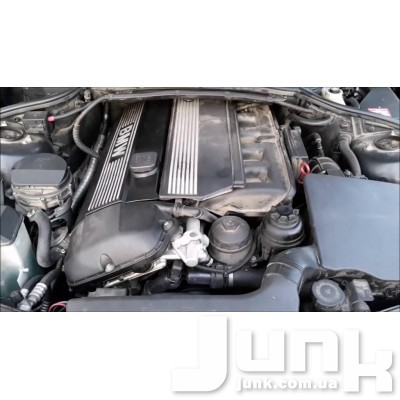 Форсунка впрыска топлива для BMW 3-серия E46 1998-2005 oe 13537546244 разборка бу