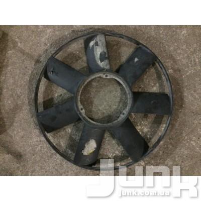 Вентилятор крыльчатка радиатора системы охлаждения для 5-серия E39 1995-2003 Б/У oe 11522243303 разборка бу