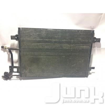 Радиатор кондиционера для Audi A4 B5 oe 8D0260403G разборка бу