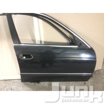 Дверь передняя правая для 5-серия E39 1995-2003 Б/У oe 41518216818 разборка бу