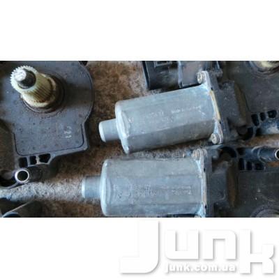 Моторчик стеклоподъёмника задний лев. для Audi A6 (C5) 1997-2004 oe 0130821785 разборка бу