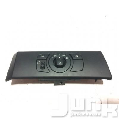 Блок управления освещением для BMW E60 oe 61316925287 разборка бу