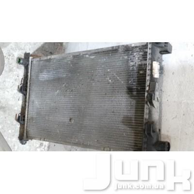 Радиатор охлаждения для Mercedes Benz W168 A-Klasse 1997-2004 oe A1685001602 разборка бу