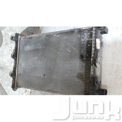 Радиатор охлаждения для Mercedes W168 oe A1685001602 разборка бу