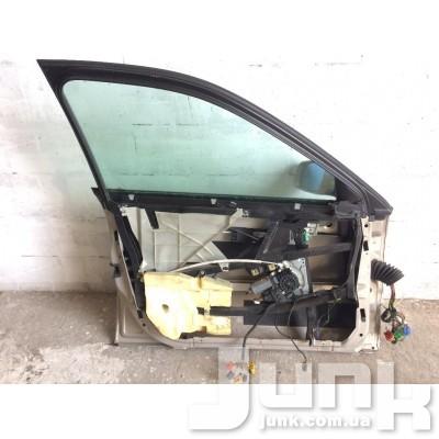 Механизм стеклоподъёмника передний лев. для Audi A4 (B5) 1994-2000 oe 8D0837461 разборка бу