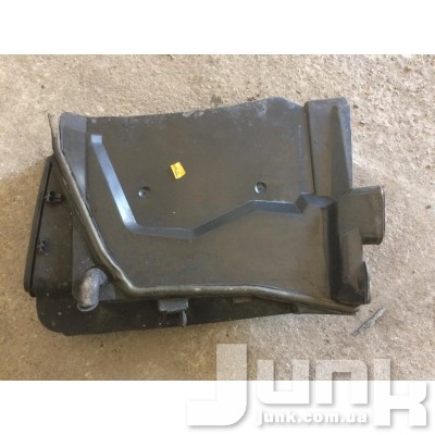 Корпус салонного фильтра левый для BMW E39 oe 64318364775 разборка бу