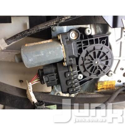 Моторчик стеклоподъёмника задний лев. для Audi A4 B5 oe 8D0959801E разборка бу