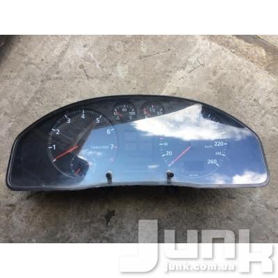 Комбинация приборов 260km/h для Audi A4 (B5) 1994-2000 oe 8D0919034B разборка бу