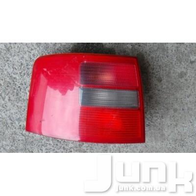 Фонарь задний левый для Audi A6 (C5) 1997-2004 oe 4B9945095D разборка бу