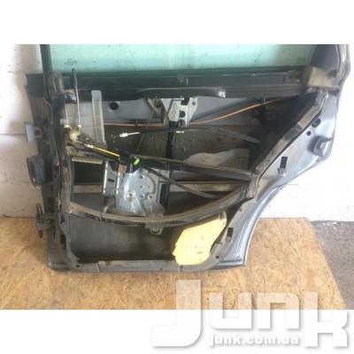 Механизм стеклоподъёмника задний прав. для A4 B5 Б/У oe 8D0839400A разборка бу