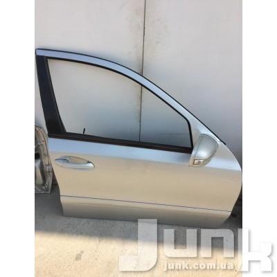 Дверь передняя правая для Mercedes W211 oe A2117201405 разборка бу