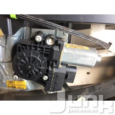Моторчик стеклоподъёмника задний прав. для Audi A4 (B5) 1994-2000 oe 8D0959802E разборка бу