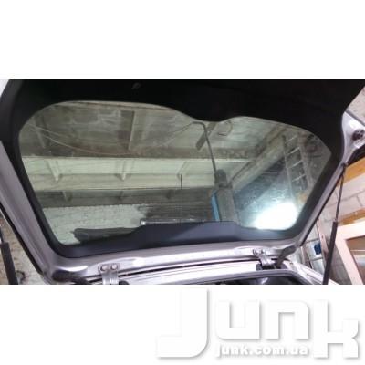 Стекло задней ляды для Audi A4 (B5) 1994-2000 oe  разборка бу
