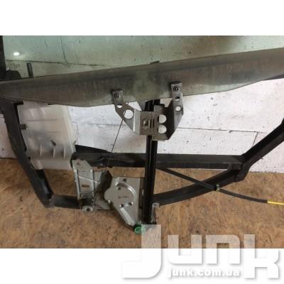 Механизм стеклоподъёмника задний прав. для Audi A4 B5 oe 8D0839400A разборка бу