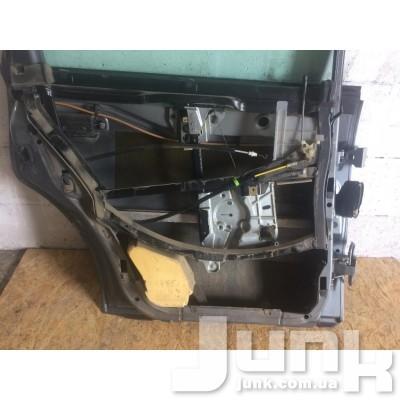 Механизм стеклоподъёмника задний лев. для A4 B5 Б/У oe 8D0839399A разборка бу