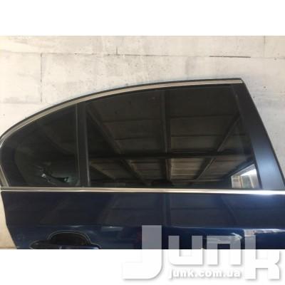 Стекло задней двери прав. для BMW E60 oe 51357110636 разборка бу