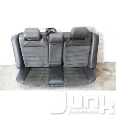 Сиденье комплект (переднее 2шт и заднее) для Audi A6 C5 oe  разборка бу