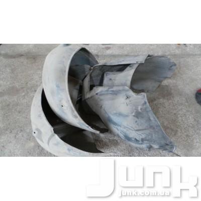 подкрылок задний правый для Audi A4 B5 oe 8D0810172A разборка бу
