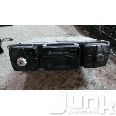 Аудиомодуль для Mercedes Benz W220 S-Klasse 1998-2005 oe A2208200686 разборка бу
