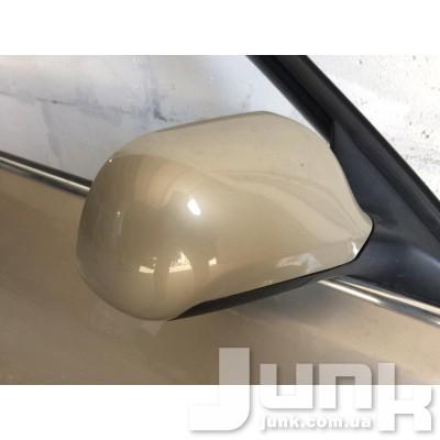 Зеркало наружное правое для Audi A4 B5 oe 8D1858532J разборка бу