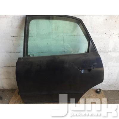 Дверь задняя левая для Audi oe 8D0833051 разборка бу