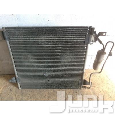 Радиатор кондиционера для Mercedes Benz W163 M-Klasse (ML) 1997-2005 oe A1638300170 разборка бу