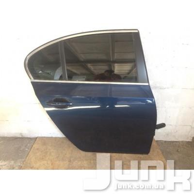 Дверь задняя правая для BMW E60 oe 41527202342 разборка бу