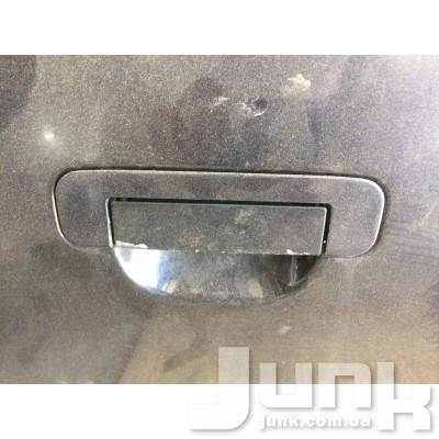Ручка задней двери прав. для Audi A4 B5 oe 4A0839208A разборка бу