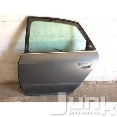 Дверь задняя левая для Audi A6 C5 oe 4B0833051 разборка бу