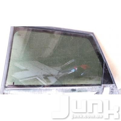 Стекло двери задней левое для Audi A6 (C5) 1997-2004 oe  разборка бу