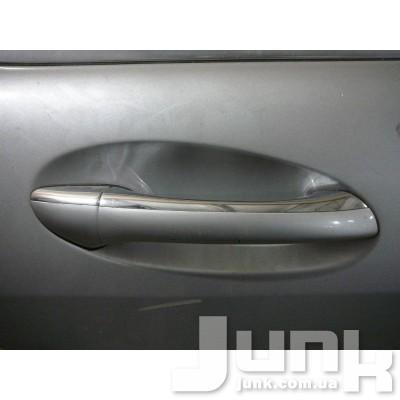 Ручка двери задней левой для Mercedes W220 oe  разборка бу