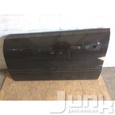 Дверь передняя левая для A4 B5 Б/У oe 8D0831051A разборка бу