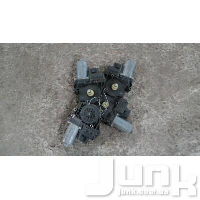 Моторчик стеклоподъёмника задний лев. для Audi A6 (C5) 1997-2004 oe 130821784 разборка бу