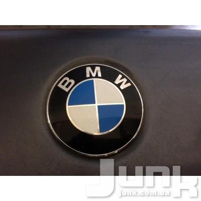 Эмблема BMW в крышку багажника для BMW E39 oe 51148203864 разборка бу
