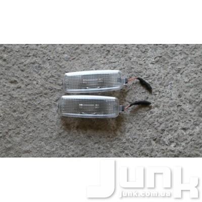Плафон салонный для A6 (C5) 1997-2004 Б/У oe 8L0947105A разборка бу