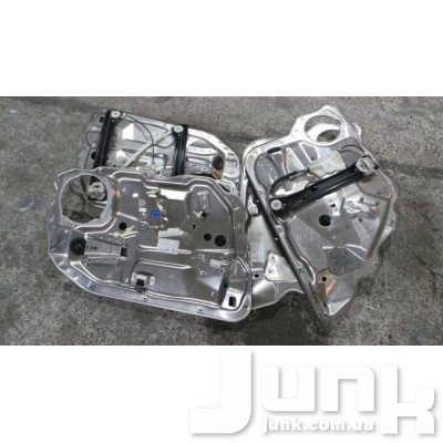 Механизм стеклоподъёмника передний правый для Mercedes W221 oe A2217200246 разборка бу
