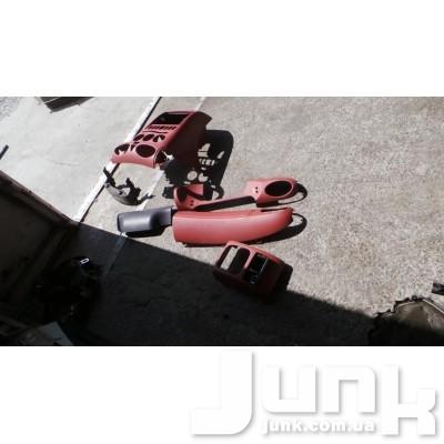 Накладка рулевой колонки для W168 A-Klasse 1997-2004 Б/У oe A1684620023 разборка бу