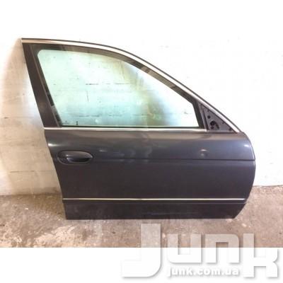 Дверь передняя правая для BMW E36 oe 41518216818 разборка бу