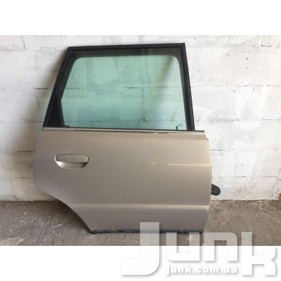 Дверь задняя правая для Audi A4 B5 oe 8D0833052F разборка бу