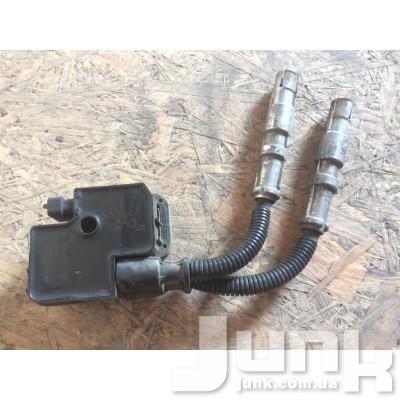 Кабель высоковольтный (бронепровод) для Mercedes W163 ML oe A1121500118 разборка бу