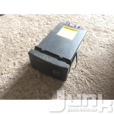 Кнопка включения обогрева заднего стекла для Audi ое 4D0941503 oe 4D0941503 разборка бу