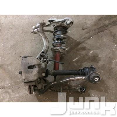 Поворотный кулак передний правый (цапфа) для Audi A4 B5 oe 8D0407258AE разборка бу