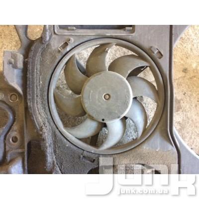 Вентилятор основного радиатора для Audi A6 C5 oe 4B0959455 разборка бу