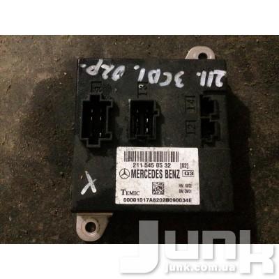 Блок предохранителей для Mercedes W211 oe A2115450532 разборка бу